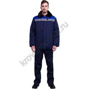 Куртка «Бригадир» зимняя