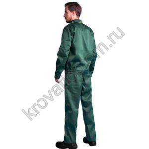 """Костюм """"Дока-2"""" с полукомбинезоном"""