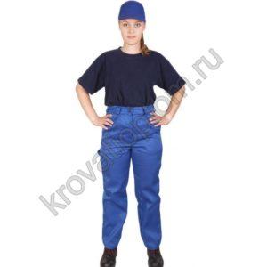 "Костюм женский ""Рейнир"" брюки"