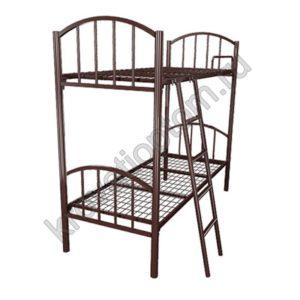 Кровать двухъярусная Комфорт 4.2