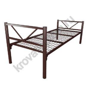 Кровать металлическая Комфорт 5.1