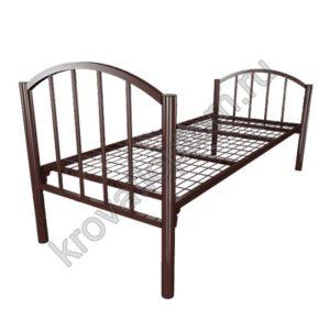 Кровать металлическая Комфорт 4.1