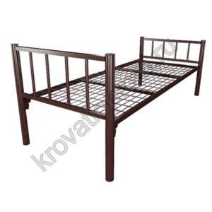 Кровать металлическая Комфорт 6.1