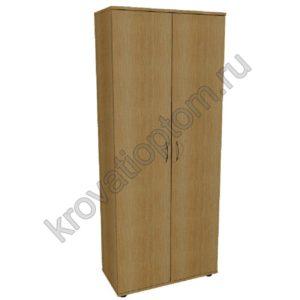 Шкаф для одежды с полкой ШДО-2