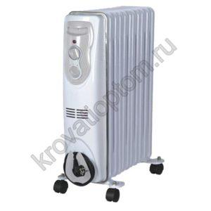 Радиатор масляный D-11