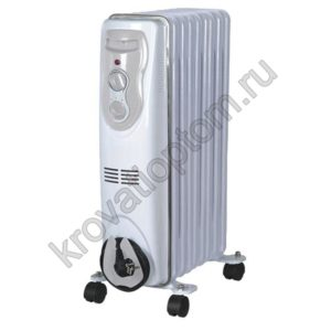 Радиатор масляный D-9