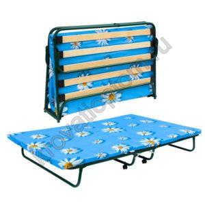 Кровать тумба Валенсия 120 (раскладушка)