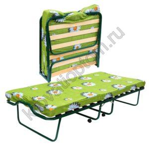 Кровать тумба Вена (раскладушка)