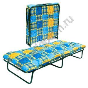 Кровать тумба Венеция (раскладушка)