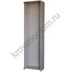 Дополнительная секция для одежды ШРС-11дс-400